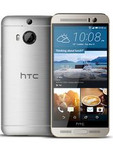 HTC One M9 Plus (Gold-Silver)