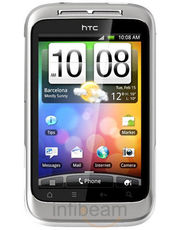 HTC Wildfire S+ Free 2 GB Card