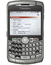 BlackBerry Curve-8310