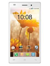 Intex Aqua Power Plus (White Champ)