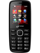 Micromax GC222 (Black)