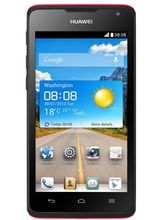 Huawei Ascend Y530, white