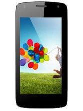 Micromax Canvas Beat A114R (Black)