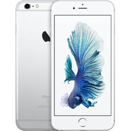 Apple iPhone 6S, 32gb,  silver