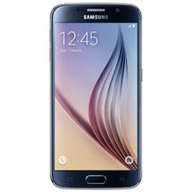 Samsung Galaxy S6, black