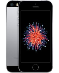 Apple iPhone SE, 128 gb,  space grey