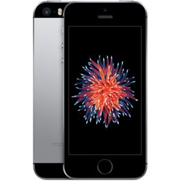Apple iPhone SE,  space grey, 128 gb