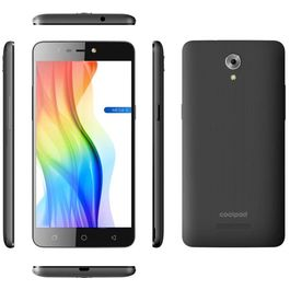 Coolpad Mega 3,  grey