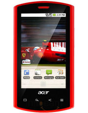 Acer Liquid S100+ 2 GB Memory Card