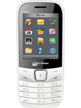 Micromax GC666, Black