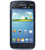 Samsung Galaxy Core GT-I8262 (Blue)