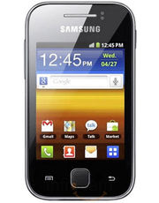 Samsung Galaxy Y Color Plus S5360