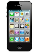 Apple IPhone 4S 8GB With (Vodafone Plan), Black, 8...