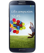 Samsung Galaxy S4 I9500 (Black)