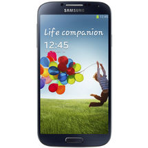 Samsung Galaxy S4, black
