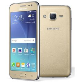 Samsung Galaxy J2,  gold