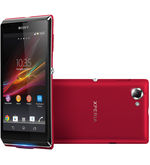 Sony Xperia L (Red)