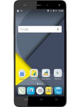 Micromax Canvas Pulse 4G, grey