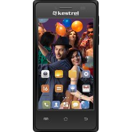 Kestrel KM 401,  black