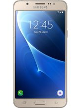 Samsung Galaxy J7 - 6 (New 2016 Edition), Black