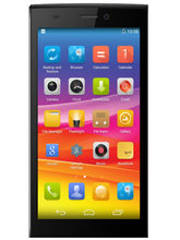 Micromax Canvas Nitro 2 E311 (Grey)