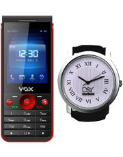 VOX Three Sim Mobile V3300
