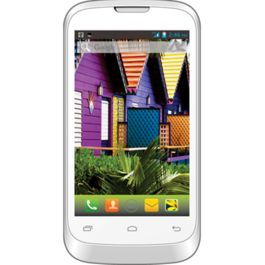 Intex Cloud Y3,  white