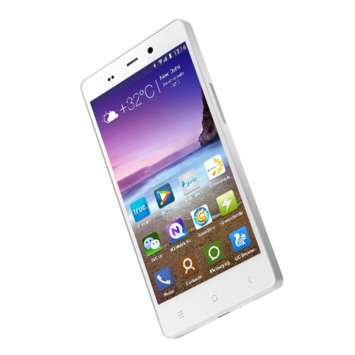 gionee elife e6 price in india month running, times