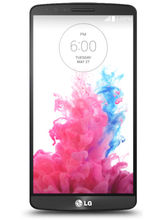 LG G3 (D855) Metallic Black 16 GB