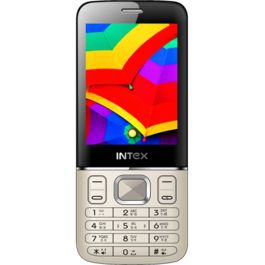 Intex Platinum Curve,  gold