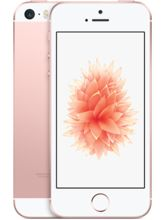 Apple iPhone SE (64 GB) Rose Gold