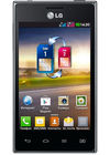 LG Optimus L5 E615 (Black)