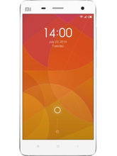 Xiaomi Mi 4 16GB Unboxed (White)