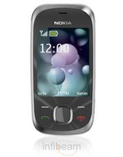 Nokia 7230+ 2 GB Memory Card Free