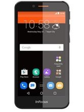 Infocus M260 (Black Orange)