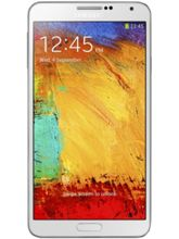 Samsung Galaxy Note 3 (White)