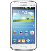 Samsung Galaxy Core GT-I8262 (White)