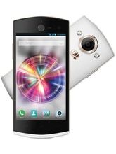 Micromax Canvas Selfie A255 (White)