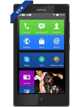 Nokia X Plus Dual Sim (Black)