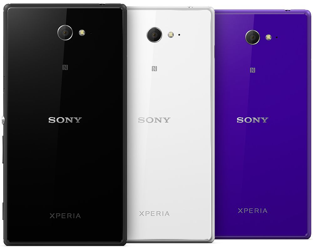 sony xperia m2 reviews in india none