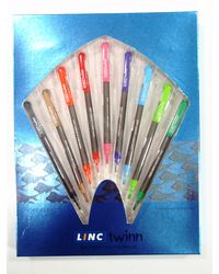 Linc Twin Gift Pack of Ball Pen and Pencil