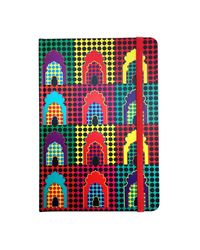 The Elephant Company Mehrab Journal, multicolor