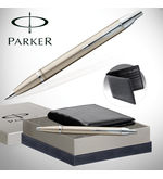 Parker Im Metal Gift Set -2 9000017404