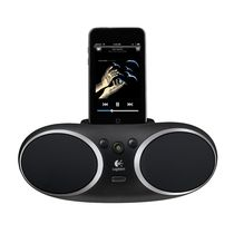 Logitech S135 portable Ipod Dock Speaker