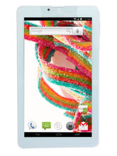 Ambrane A3-770 7 inch 3G Calling Tablet (4GB), White