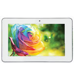 iBall Slide 6318i Tablet 4GB (White)
