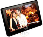 YES 5 HD Touch PMP100 HD 8GB Video MP3 Player (8 GB, Black)