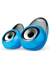 Mitashi Multimedia Speaker ML-1600, Blue