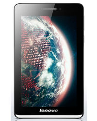 Lenovo S5000 Tablet, silver- grey