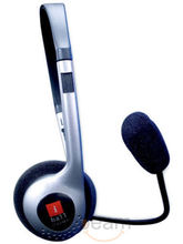 iball i342MV Headphone with Mic Crystal Clear Sound (Multicolor)